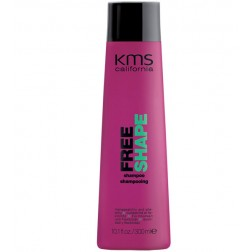 KMS California Free Shape Shampoo 10.1 Oz