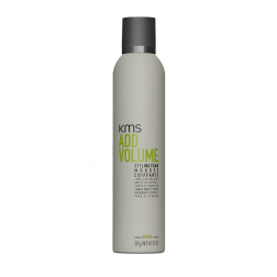 KMS California Add Volume Styling Foam 10.4 Oz