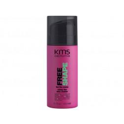 KMS California Free Shape Hot Flex Creme 5.1 Oz