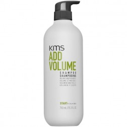 KMS California Add Volume Shampoo 25.3 Oz