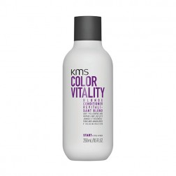KMS California Color Vitality Blonde Conditioner 8.5 Oz