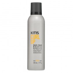 KMS California Curl Up Wave Foam 7 Oz