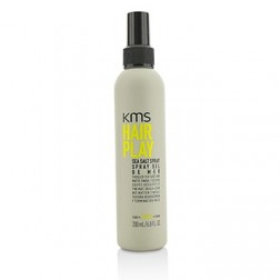 KMS California Hair Play Sea Salt Spray 6.7 Oz