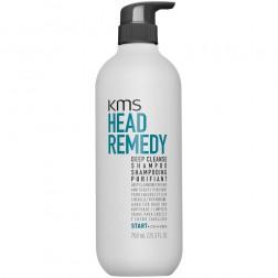 KMS California Head Remedy Deep Cleanse Shampoo 25.3 Oz