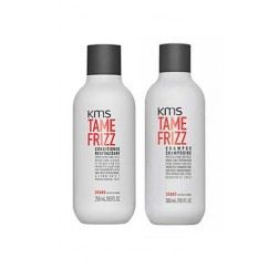 KMS California Tame Frizz Shampoo 10 Oz And Conditioner 8.5 Oz