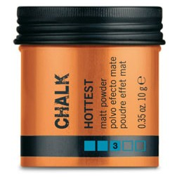 Lakme K Style Chalk Matt Powder 0.35 Oz