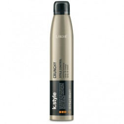 Lakme K Style Crunchy Working Hairspray 10.2 Oz