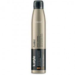 Lakme K Style Pliable Natural Flexible Spray 10.2 Oz