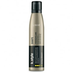 Lakme K Style Shape Brushing Lotion 8.5 Oz