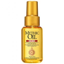 Loreal Mythic Oil Color Protective Concentrate 1.7 Oz