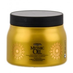 Loreal Professionnel Mythic Oil Nourishing Masque 16.9 Oz