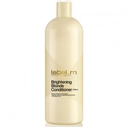 Label.m Brightening Blonde Conditioner 33.8 Oz