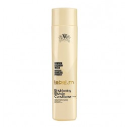 Label.m Brightening Blonde Conditioner 10.1 Oz