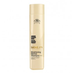 Label.m Brightening Blonde Shampoo 10.1 Oz