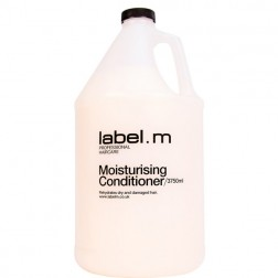 Label.m Moisturizing Conditioner 1 Gallon