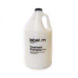 Label.m Treatment Shampoo 1 Gallon