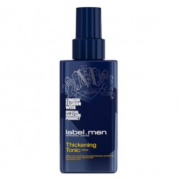 Label.men Thickening Tonic 5.1 Oz