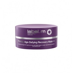 Label.m Therapy Age Defying Recovery Mask 4 Oz