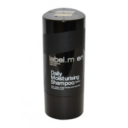 Label.m Daily Moisturising Shampoo for Men 10.1 oz