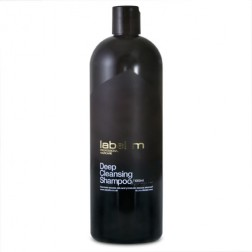 Label.m Deep Cleansing Shampoo 1 Gallon