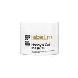 Label m Honey and Oat Mask 4oz
