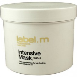 Label.m Intensive Mask Salon Size 27.1 Oz