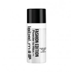 Label.m Fashion Edition Powder To Wax 20 g