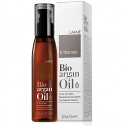 Lakme K-Therapy Bio Argan Oil 4.2 Oz
