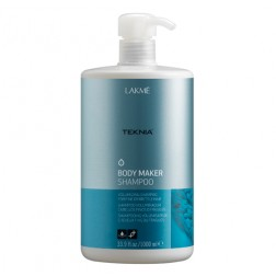 Lakme Teknia Body Maker Shampoo 33.9 Oz