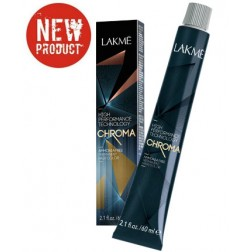 Lakme Chroma Ammonia Free Hair Color 2.1 Oz