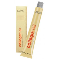 Lakme Collage Clair Superblonding color creme 2.1 Oz