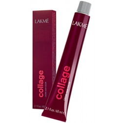 Lakme Collage Creme Hair Color 2.1 oz
