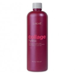Lakme Collage Hydrox Developer Lotion 35.2 Oz