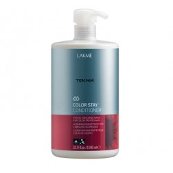 Lakme Teknia Color Stay Conditioner 33.9 Oz