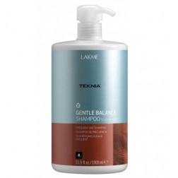 Lakme Teknia Gentle Balance Shampoo 33.9 Oz