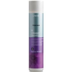 Lakme Teknia Straight Shampoo 10.2 Oz