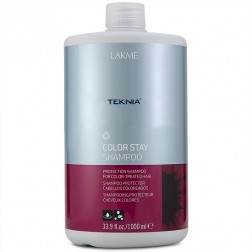 Lakme Teknia Color Stay Shampoo 169 Oz (5000 ml)