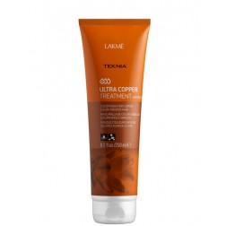 Lakme Teknia Ultra Copper Treatment 8.5 Oz