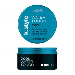 Lakme K Style Water Touch Flexible Gel Wax 3.5 Oz