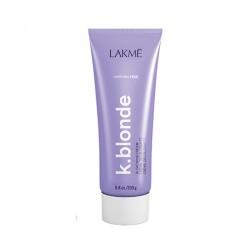 Lakme K-Blonde Bleaching Cream Ammonia Free 6.8 Oz