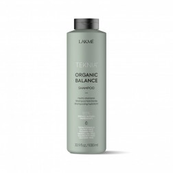 Lakme Teknia Organic Balance Shampoo 33.9 Oz