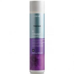 Lakme Teknia Straight Shampoo 3.3 Oz