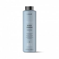 Lakme Teknia Body Maker Shampoo 33.9 Oz
