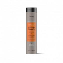 Lakme Teknia Safron Copper Refresh Shampoo 10.2 Oz
