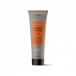 Lakme Teknia Safron Copper Refresh Treatment 8.5 Oz