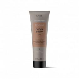 Lakme Teknia Cocoa Brown Refresh Treatment 8.5 Oz