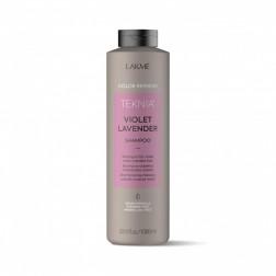 Lakme Teknia Violet Lavender Refresh Shampoo 33.8 Oz