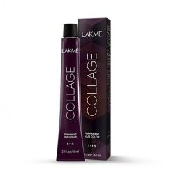 Lakme Collage Plus Intense Creme Hair Color 2.1 Oz