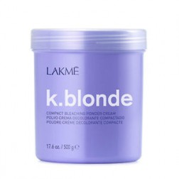Lakme K-Blonde Compact Bleaching Powder Cream 17.6 oz