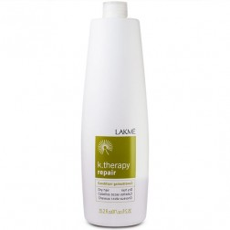 Lakme K-Therapy Repair Conditioning Fluid 35.2 Oz